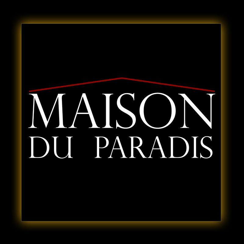 Maison du Paradis, magazinul pentru decoratiuni amenajari interioare si cadouri.