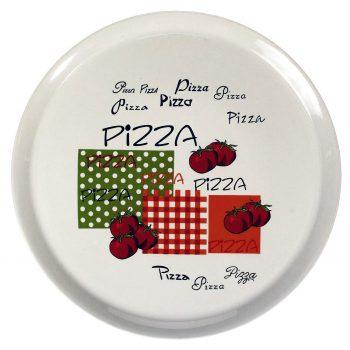 Platou-portelan-pizza-rosii-32.5-cm