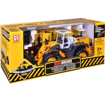 excavator-jucarie-galben-telecomanda-control