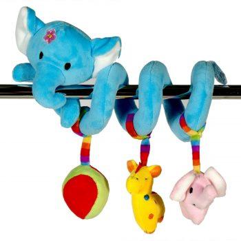 jucarie-agatat-bebe-de-plus-spirala-elefantel