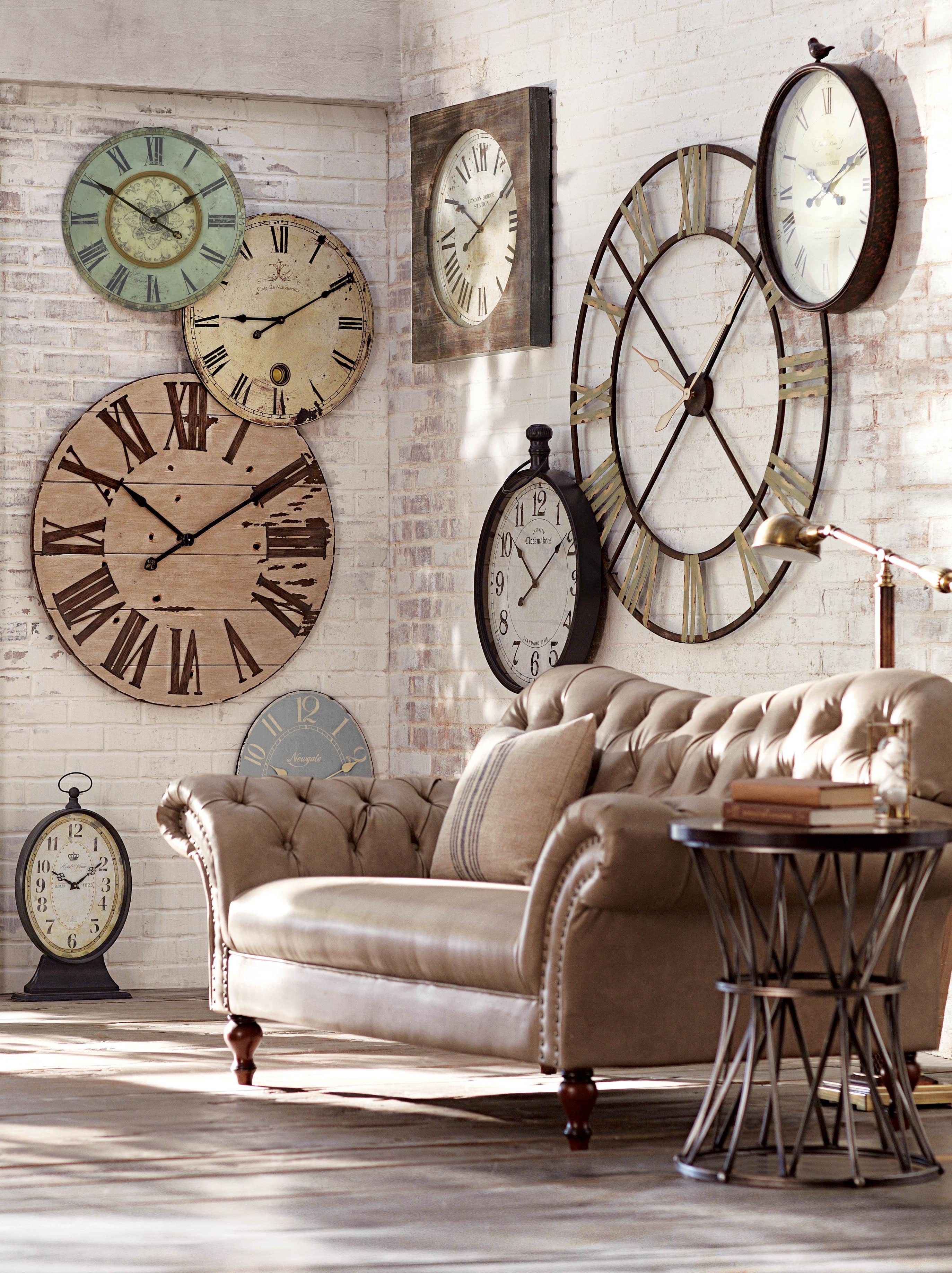 camera cu ceasuri